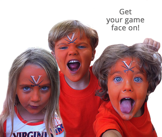 Expressons Face Painting